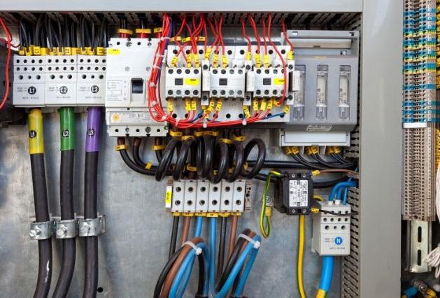 C3 Engineering voltage checks